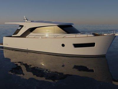 Clipper Hudson Bay 450