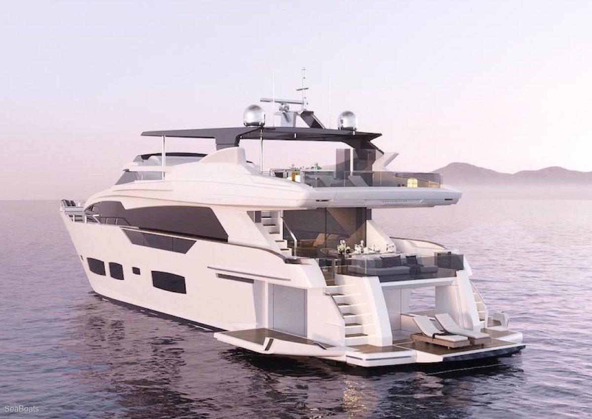 27.29m Superyacht L88