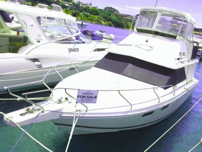 Leeder 28 Flybridge GREAT ALL ROUNDER AND WELL PRICED TO SELL!!