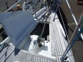 Beneteau 473 Oceanis Clipper, 3 cabin, Owners Model.:Anchor well, 80 meters of chain.