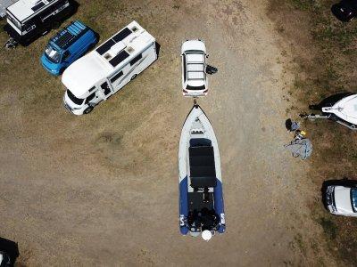 Gemini Waverider 850 Rigid Inflatable