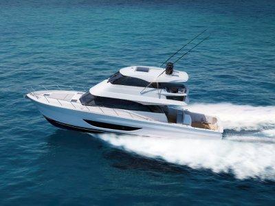 Maritimo M600 Offshore