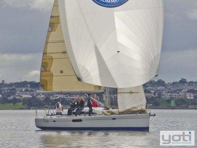 Sydney Yachts 39CR