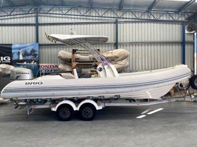Brig Eagle 645 Rigid Inflatable (RIB)