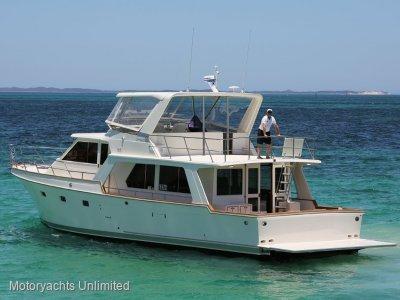 Offshore 55 Pilothouse ** Amazing offshore explorer **