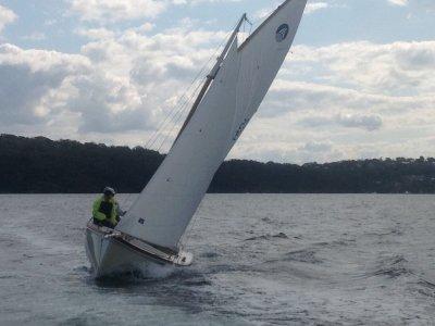 Amity Yacht Gaffer