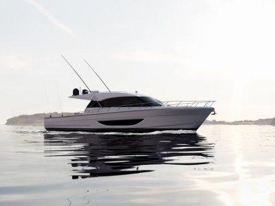 Maritimo S600