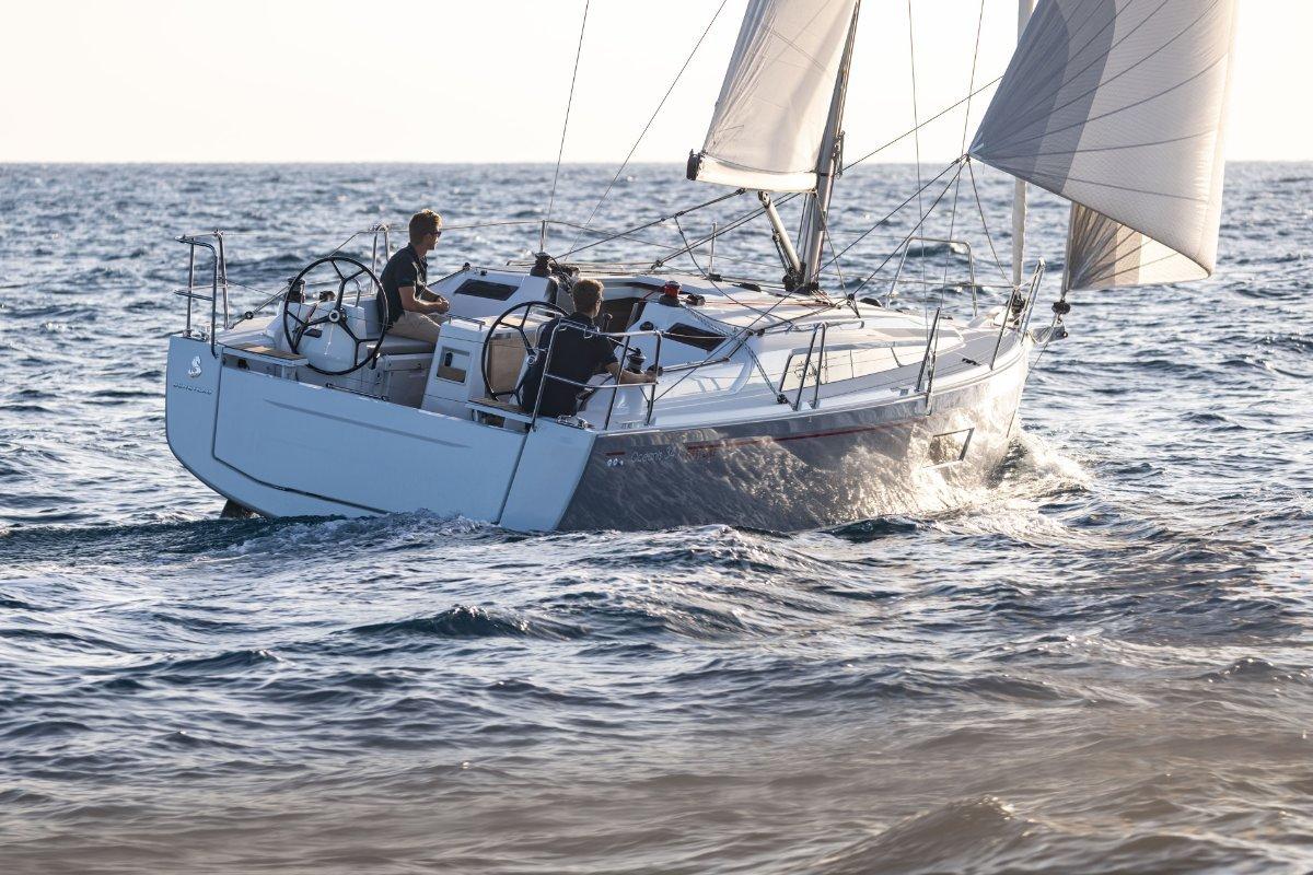 Beneteau Oceanis 34.1