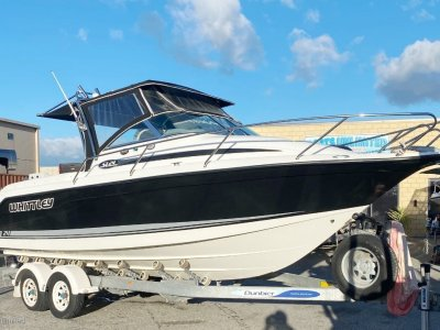 Whittley SL 24 GREAT FAMILY PACKAGE WITH 4 STROKE! BOAT FOR SALE