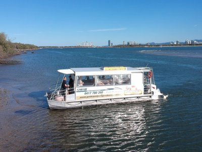 Party Boat Lifestyle Business Opportunity