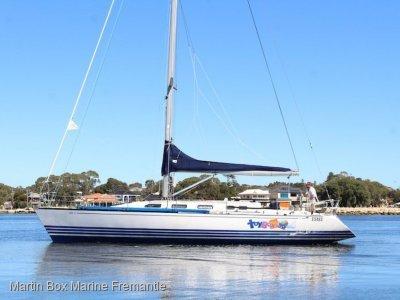 X-yachts X-442 Mkii