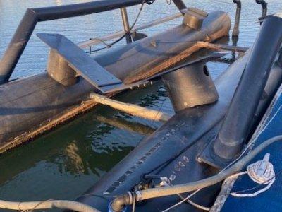 8m Air Dock