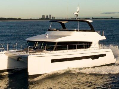 Iliad Catamarans 50