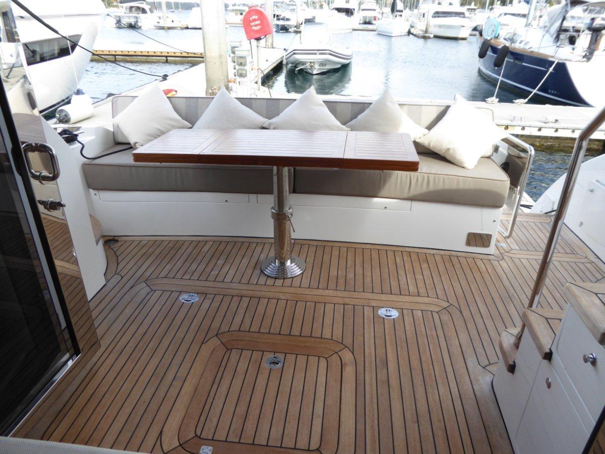 Longreef Yachts 50SX