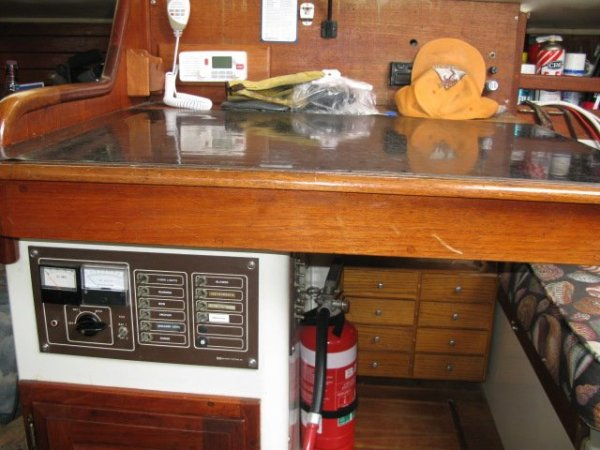 Downeaster 38