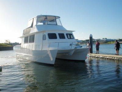 Cruisecat Weekender Series 2
