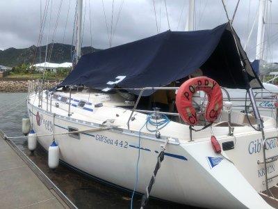 Gib Sea 44.2