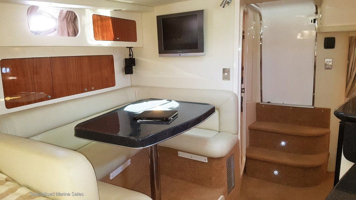 Mustang 3800 LE Sportscruiser ***NEAT AND TIDY ****139,900***