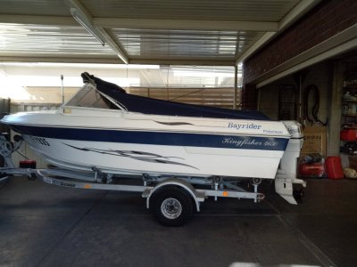 Kingfisher Runabout