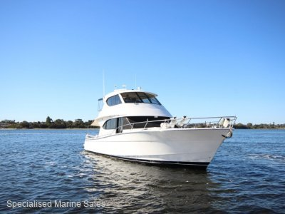 Maritimo 52 Cruising Motor Yacht HALF SHARE AVAILABLE