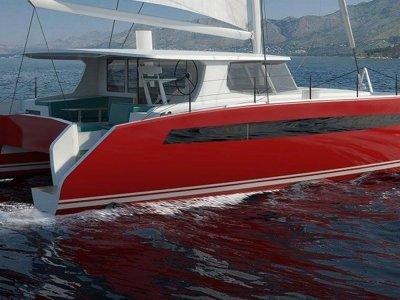 Balance Catamarans 442