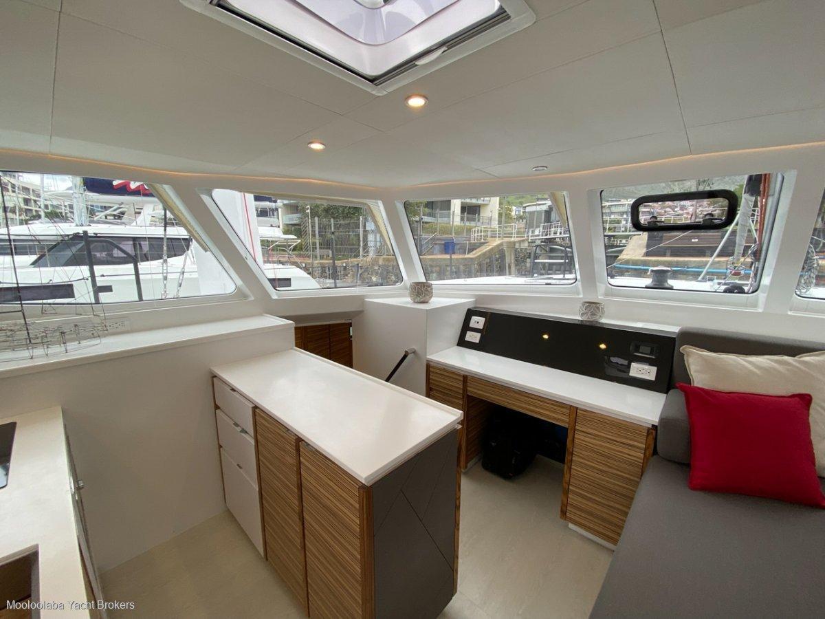 Balance Catamarans 482