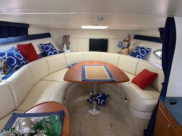 Bayliner 340 Sports Cruiser GREAT ENTERTAINER AND PRICED TO SELL !!!!