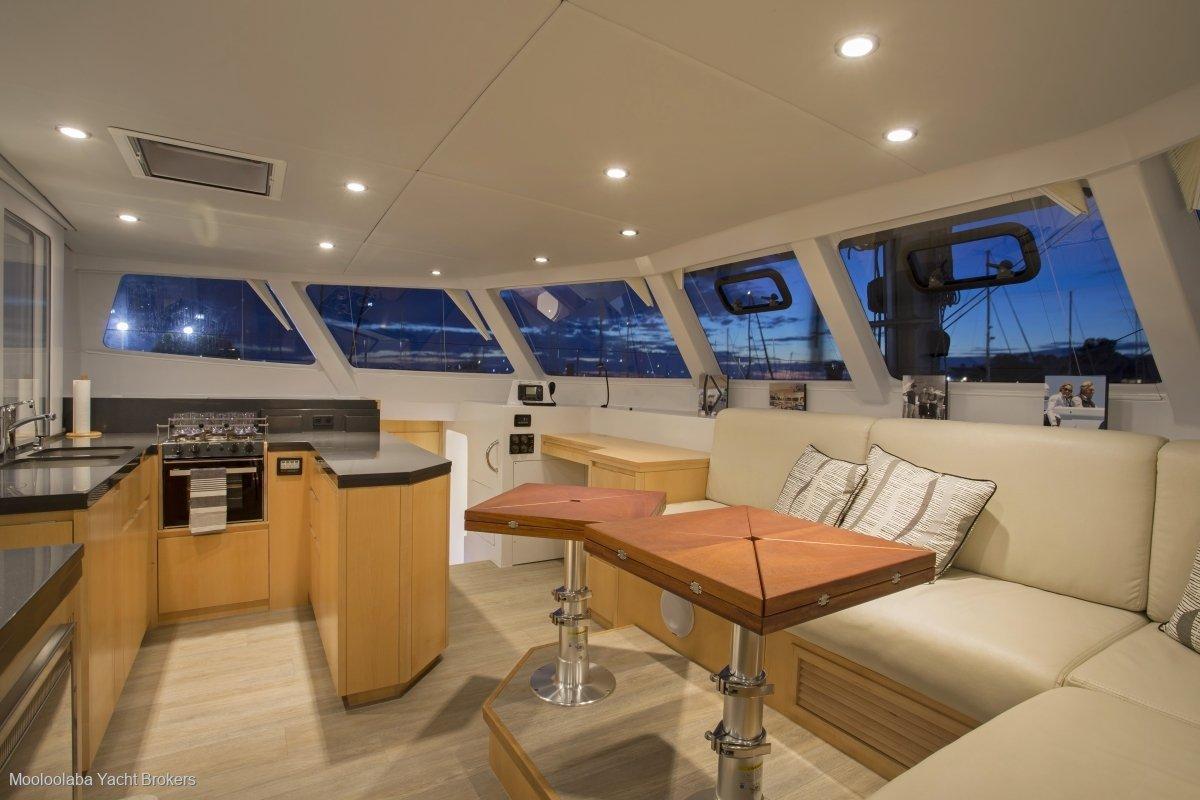 Balance Catamarans 526
