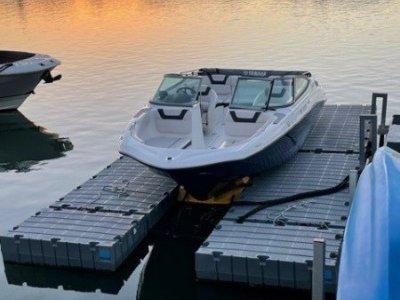 Superior D-Series Boat Lift D20 2000kg