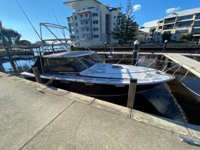 Randell 32 Sports Fisherman HUGE PRICE REDUCTION, MUST SELL!!