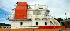 40m Utility Vessel