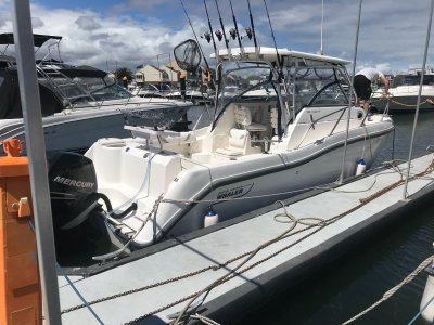 Boston Whaler 255 Conquest 255 Conquest - Hardtop