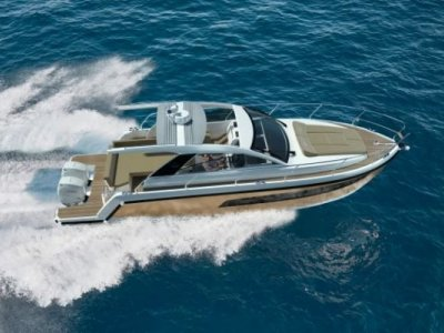 Sealine S335V New Model Optioned Discounted & Outboards