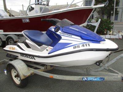 Honda Aquatrax R-12