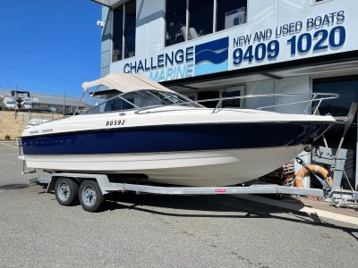 Bayliner 2152 Capri -Immaculate condition will suit the fussiest buyer