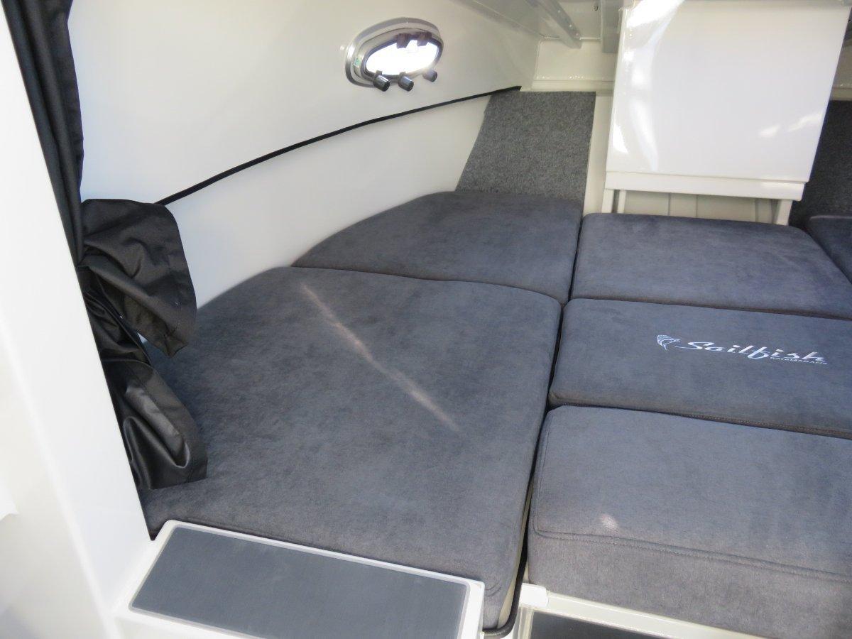 New Sailfish S8