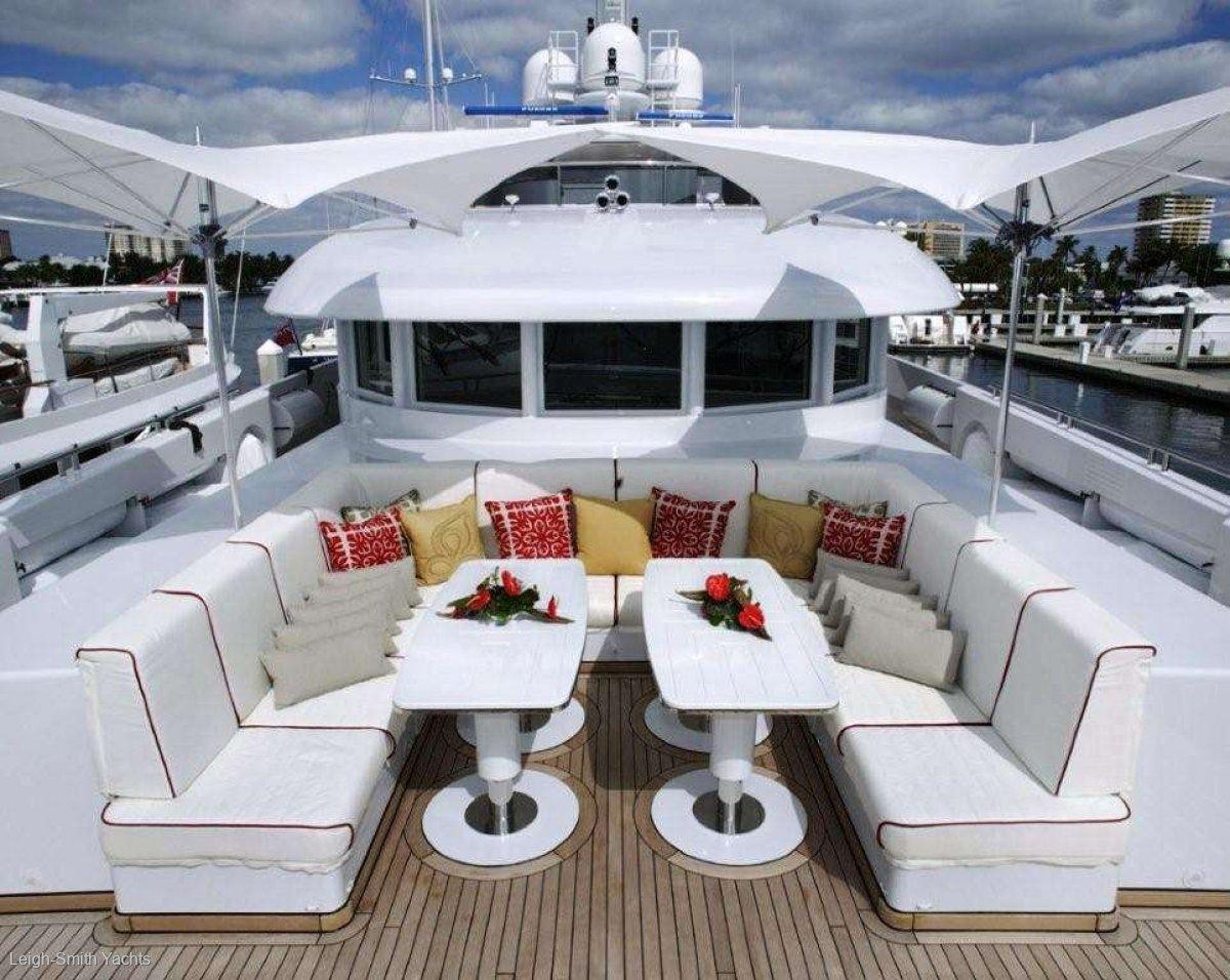 Heesen Yachts Motor Yacht 47M