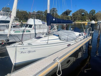 Bavaria 34 PRICED TO SELL