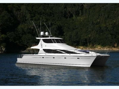Catamarans International (CI)