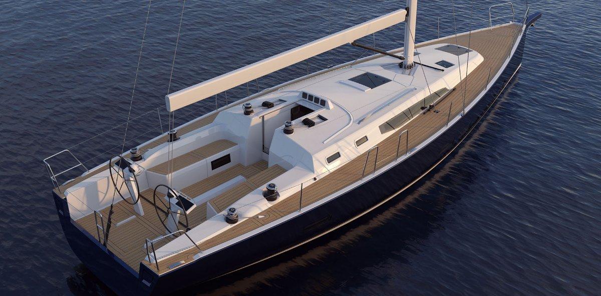 J Boats J/45