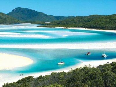 Whitsunday Bareboat Hire and Permits