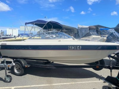 Bayliner 195 Discovery Bowrider GREAT FOR THE FAMILY AND FISHING