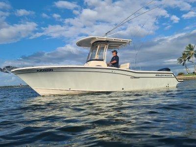 Grady-White Fisherman 236 -2017MY