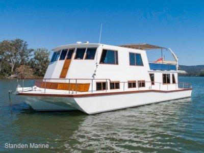 Constellation 57 Home Cruiser