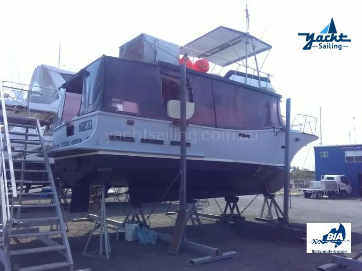 For those looking for a clipper style boat