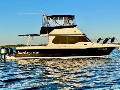 Powercat 36 Flybridge custom