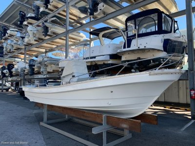 Southwind UB580 Legendary hull- Click for more info...