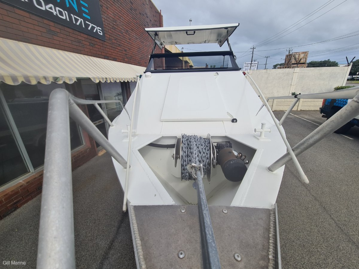 Bar Crusher 680C PRESENTS AS NEW! ONLY 68HOURS........ WOW