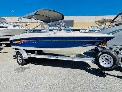 Bayliner 175 Bowrider Great Value Summer Fun