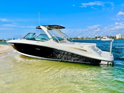 Sea Ray 270 Select Ex- Click for more info...